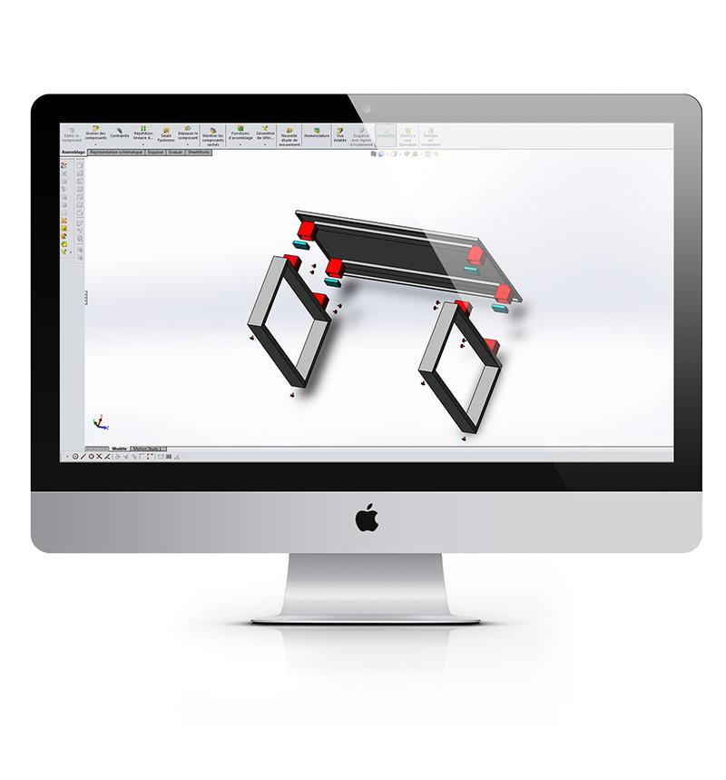 BARREM CONCEPT - parc machines logiciels